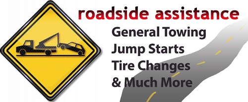 roadside assistance service